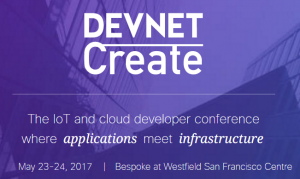 Cisco DevNet Create