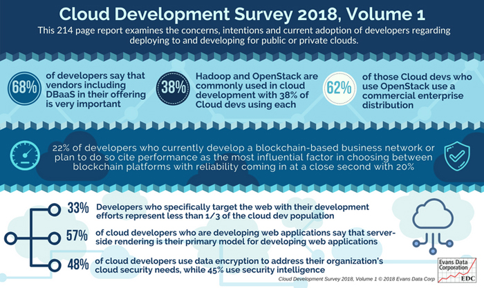 Cloud Development Survey